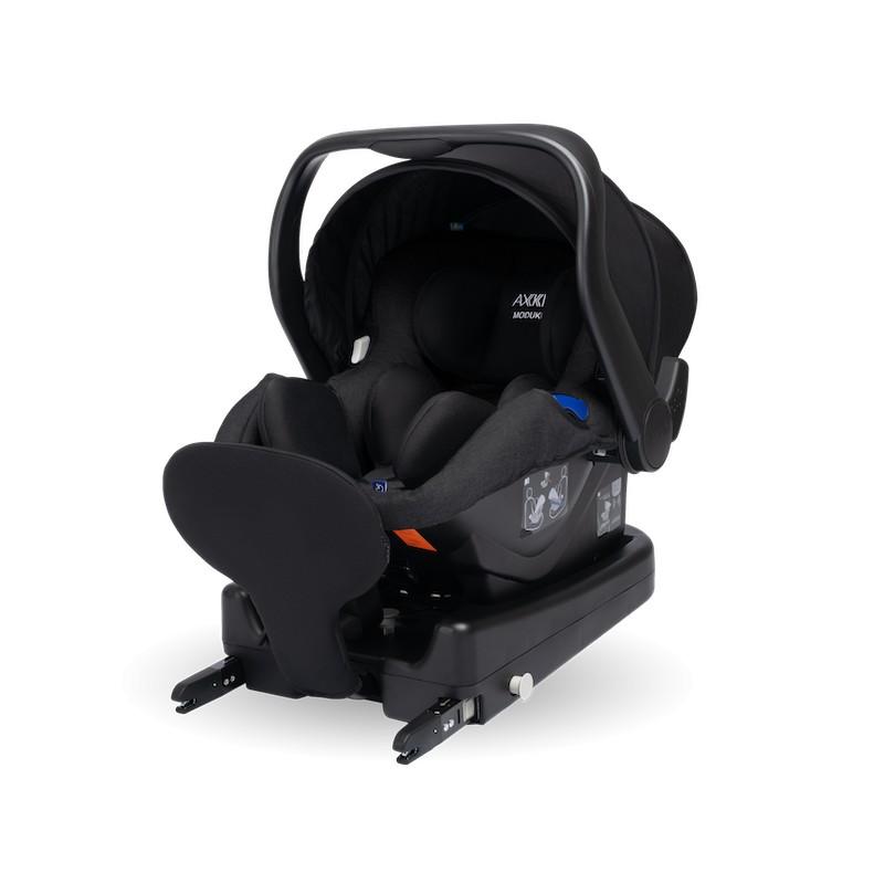 Axkid Modukid Infant Black