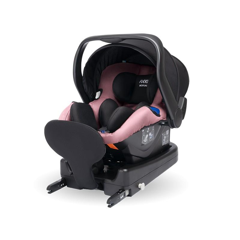 Axkid Modukid Infant Pink