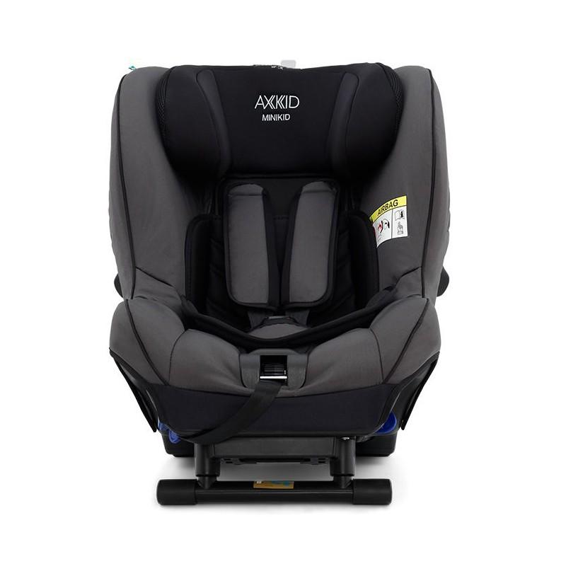 Axkid Minikid Granite 0-25 kg model 2020